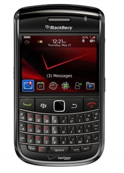 Blackberry 9650
