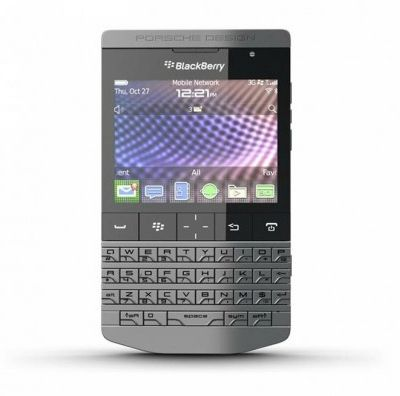 Blackberry Porche design 9981