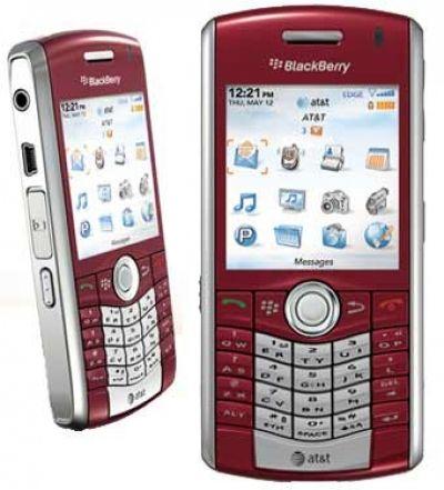 Blackberry 8110