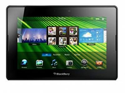 Blackberry Playbook wifi