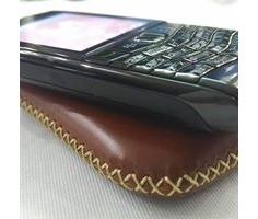 Bao da rút Blackberry 9100 - 9105