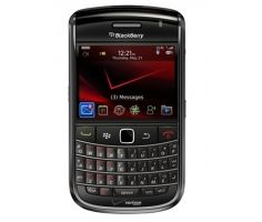 Blackberry 9650
