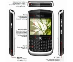 Blackberry 8900