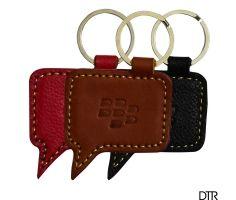 Móc khóa da Blackberry