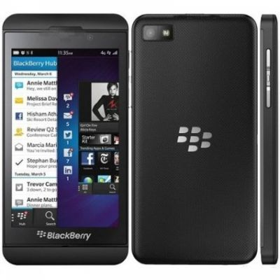 Blackberry Z10 Black